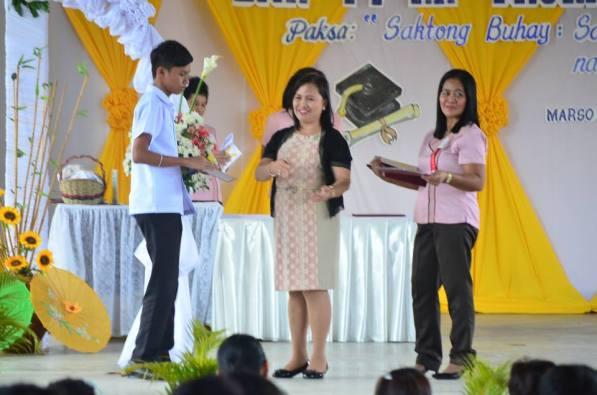 dr juan a pastor memorial national highschool djapmnhs graduation 2015 mayor danny toreja ibaan batangas 1