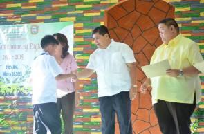 tulay calamias elementary school graduation 2015 mayor danny toreja ibaan batangas 34