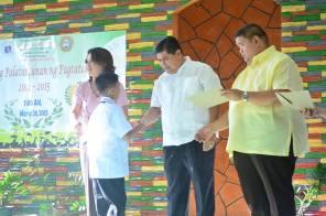 tulay calamias elementary school graduation 2015 mayor danny toreja ibaan batangas 48