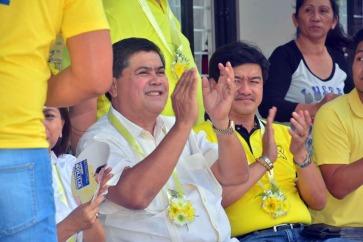 mayor danny toreja inauguration of pangao barangay hall ibaan batangas 27