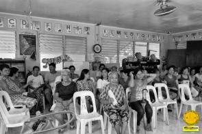 P1 million livelihood project for munting tubig weavers mayor danny toreja ibaan batangas 7